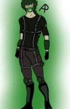 Vigilante Deku by __ash_the_potato__