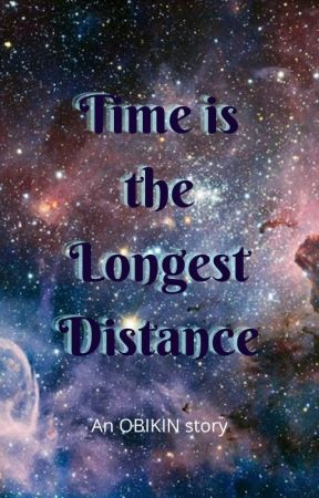 Time is the Longest Distance by DeviousDevilxx
