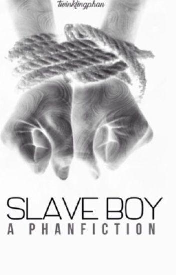 Slave Boy (Phan)