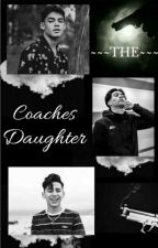 the coaches daughter by justforjokes0