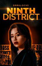 Ninth District || Michaeng by Dark_Locks