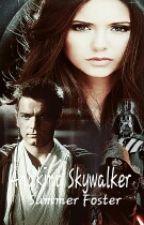Annakia Skywalker by snfostero2