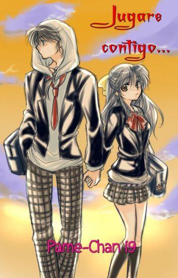 Jugare contigo [Ranma y Akane]