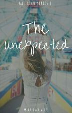 The Unexpected (Galerian Series 1) by maesaavry