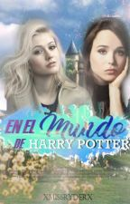 En el mundo de Harry Potter by XMissRyderX