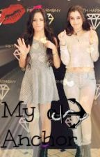 My Anchor by Camrenisouralways