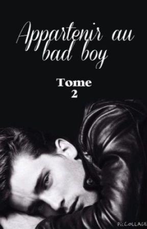 Appartenir au bad boy tome 2 by Citoyenne_du_monde