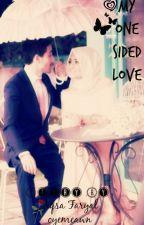 My One Sided Love by Faryalness