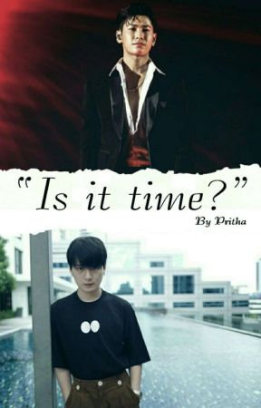 """""""Is it time?"""" by prithaani"""
