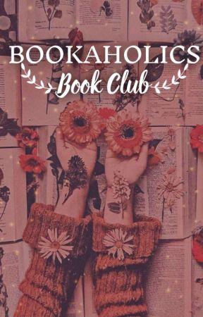 Bookaholics Book Club by Bookaholicscommunity