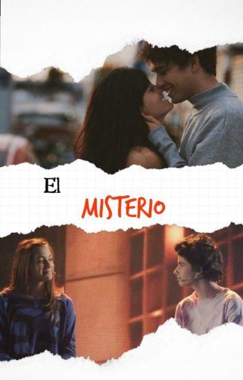 El misterio~Jarolina&Orian~