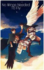 No Wings Needed To Fly (Depressed!Eren × Levi) by SimpForEreri
