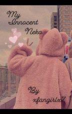 MY LITTLE NEKO//HJ.P x DL.M//♡♡♡ by The_shipper_7