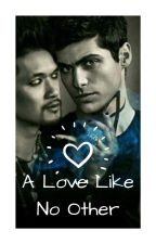 A Love Like No Other - MALEC by Pingupotato