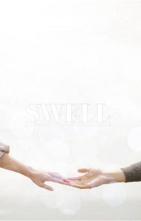 SWELL | r. lupin  by elizabeths-trash