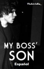 My Boss' Son (Español) by TheLittleEm_