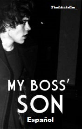My Boss' Son (Harry Styles)(Español)