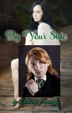 By Your Side // Bill Weasley Fanfic by PurifiedGlassHearts