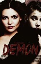 Demon. |Spanish Version | ✘Justin Bieber✘ by nixuwu
