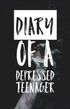 Diary of a Depressed Teenager by buggabee