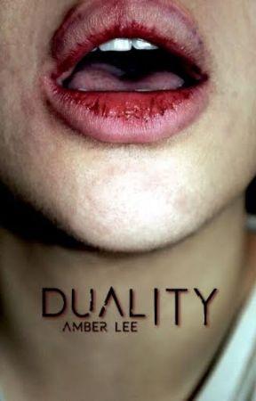 Duality by AmberLeeH13