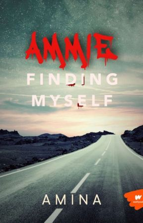 Ammie: Finding Myself  by 9pmfairy