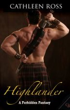 Highlander by CathleenRoss