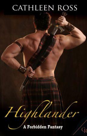 Highlander by CathleenRoss