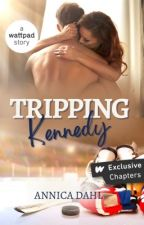 Missing The Hockey Star by BlueEyedSwede
