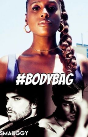 #BodyBag by Smauggy
