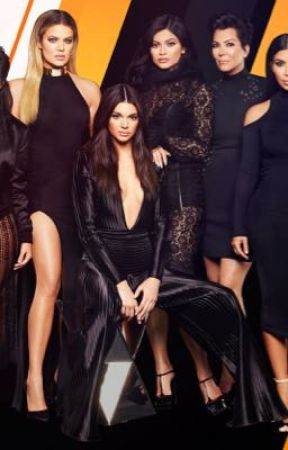 Kardashian sister/daughter imagines💞 by Whydontwe295