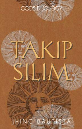Takipsilim (SOON) by JhingBautista