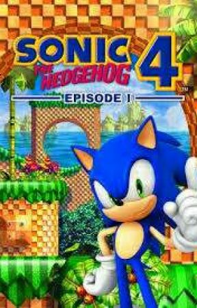 Sonic The Hedgehog 4 Episode L Underwater Maze Escape Wattpad