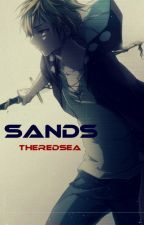 Sands by theCuppedCake