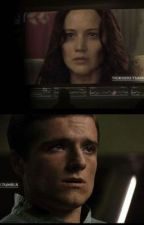 Separated (Katniss+Peeta FanFic)  by leishz