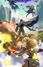 Fire Emblem Heroes: Grand Order (Fire Emblem Heroes x Fate/Grand Order) by Sherlock145