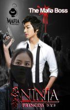 Ninja Princess Meet the Mafia Boss by yameiness