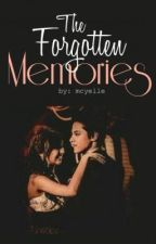 The Forgotten Memories by Mcyelle