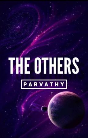 The Others by parv779