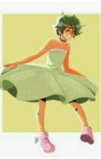 The Secret Ballerina by Aveisi