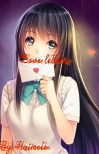 Love Letters by Haimoto