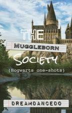 The Muggleborn Society by DreamDanceDo