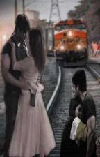 "Sidnaaz ""Station Love""  by snena12"