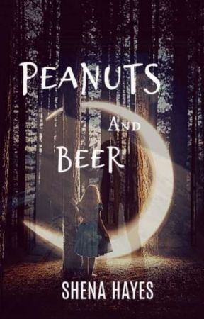 Peanuts And Beer by shenahayes2018
