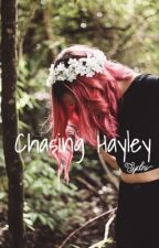 Chasing Hayley◇HBomb94 FF by cubesmpx
