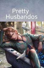 Pretty Anime Husbandos  by BlankaKaminska