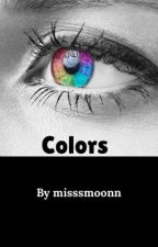 Colors by misssmoonn