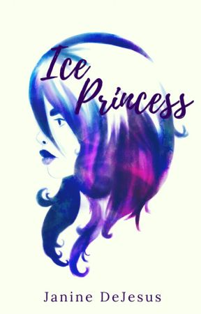 Ice Princess *SAMPLE* by janinemimi