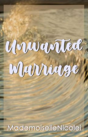 Forced Marriage by MademoiselleNicolei