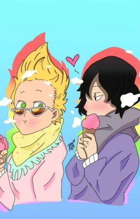 💛 Mini Erasermic Story's! (With Lemon/Smut) 🖤 by RussianSylveon